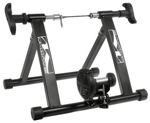 Bicibikemania - rodillo M Ware ajuste magnetico  - bicicletas Bikemania La Felguera Asturias