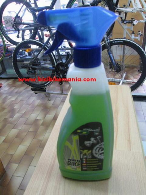 Bicibikemania - Desengrasante TKX 500ml - bicicletas Bikemania La Felguera Asturias