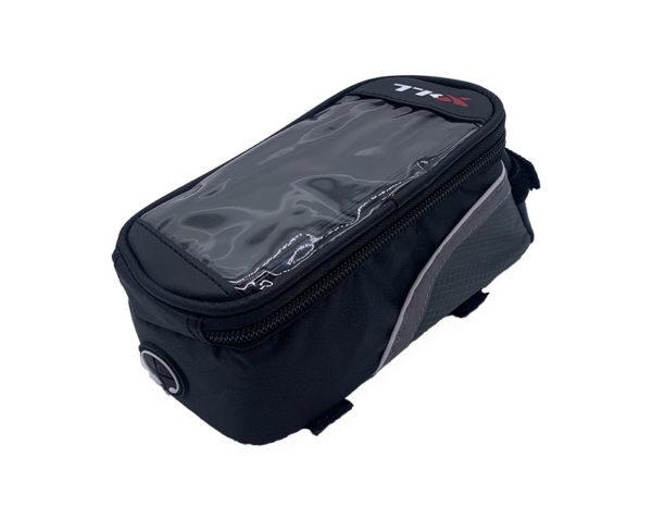 Bicibikemania - bolsa al cuadro y telefono   - bicicletas Bikemania La Felguera Asturias
