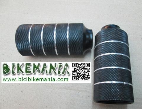 Bicibikemania - tubos nortech con rosca eje 14 - bicicletas Bikemania La Felguera Asturias