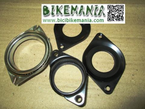 Bicibikemania - rotor direccion bmx - bicicletas Bikemania La Felguera Asturias