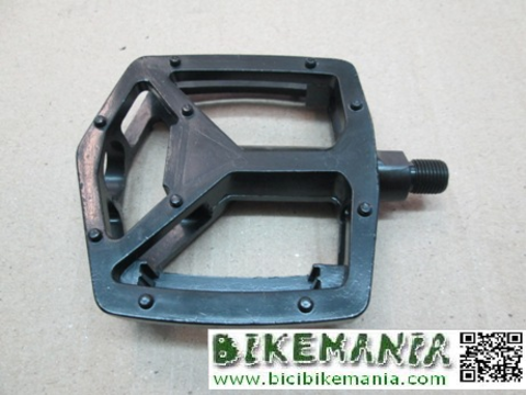 Bicibikemania - pedales aluminio bmx - bicicletas Bikemania La Felguera Asturias