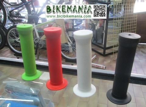 Bicibikemania -  puños bmx fixie - bicicletas Bikemania La Felguera Asturias