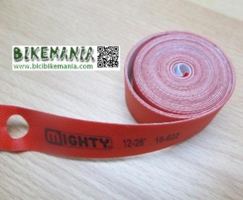 Bicibikemania - fondo de llanta Might - bicicletas Bikemania La Felguera Asturias