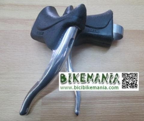 Bicibikemania - Manetas de freno carretera  - bicicletas Bikemania La Felguera Asturias