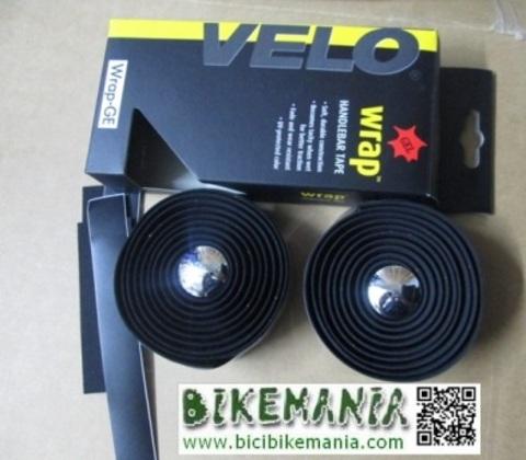 Bicibikemania - Cinta Velo corcho con gel - bicicletas Bikemania La Felguera Asturias