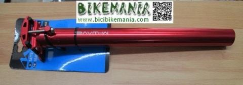 Bicibikemania - Tija sillin M Ware color - bicicletas Bikemania La Felguera Asturias