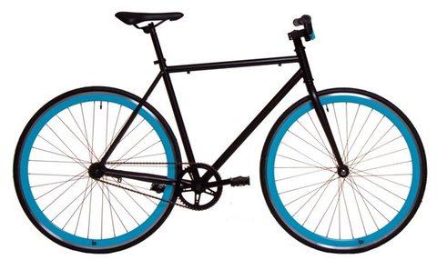Bicibikemania - Fixie Kamikaze cb 17 - bicicletas Bikemania La Felguera Asturias