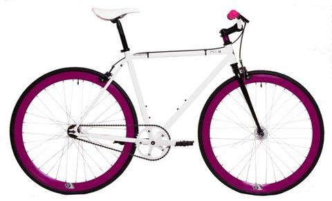 Bicibikemania - fixie Original or8 fix8 - bicicletas Bikemania La Felguera Asturias
