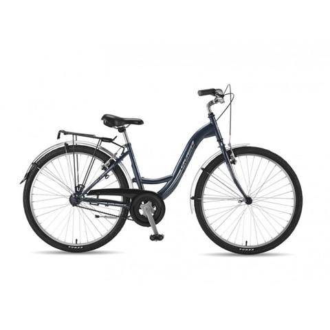 Bicibikemania - Quer London 6v - bicicletas Bikemania La Felguera Asturias