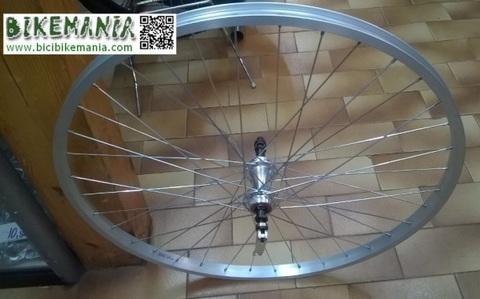 Bicibikemania - Rueda 26 rodamiento - bicicletas Bikemania La Felguera Asturias