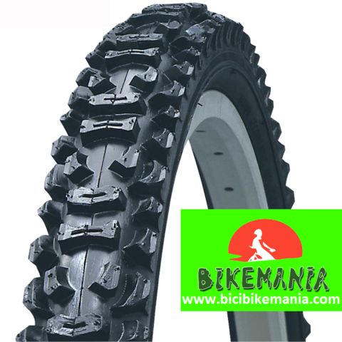 Bicibikemania - cubierta Kenda K816 20 1.95 btt - bicicletas Bikemania La Felguera Asturias