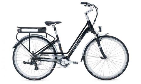 Bicibikemania - Coluer GREENLAND - bicicletas Bikemania La Felguera Asturias