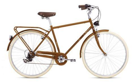 Bicibikemania -  Coluer Vintage C  - bicicletas Bikemania La Felguera Asturias