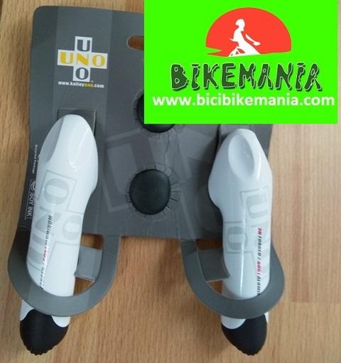 Bicibikemania -  Acoples Uno kalloy ABR Hammer6 - bicicletas Bikemania La Felguera Asturias