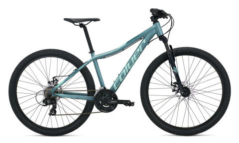Bicibikemania -  Coluer Diva 27,5 2021 - bicicletas Bikemania La Felguera Asturias