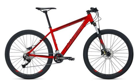 Bicibikemania - Coluer Ascent 295 2021 - bicicletas Bikemania La Felguera Asturias
