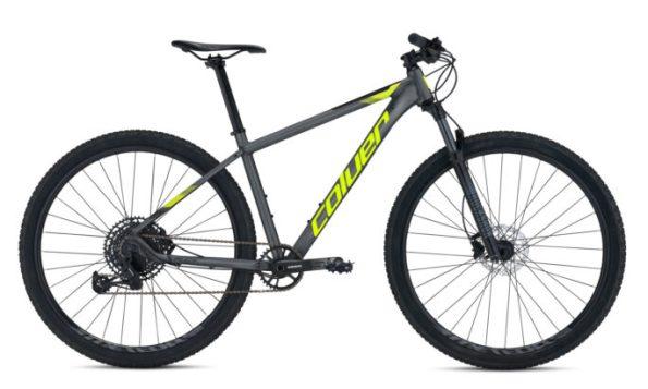 Bicibikemania - Coluer Pragma 298 2021 - bicicletas Bikemania La Felguera Asturias