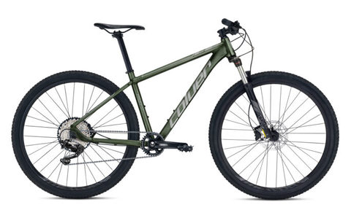 Bicibikemania - Coluer Pragma 297 2021 - bicicletas Bikemania La Felguera Asturias