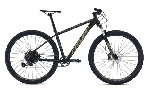 Bicibikemania - Coluer Pragma 296 2021 - bicicletas Bikemania La Felguera Asturias