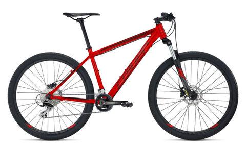 Bicibikemania - Coluer Ascent 294 2021  - bicicletas Bikemania La Felguera Asturias