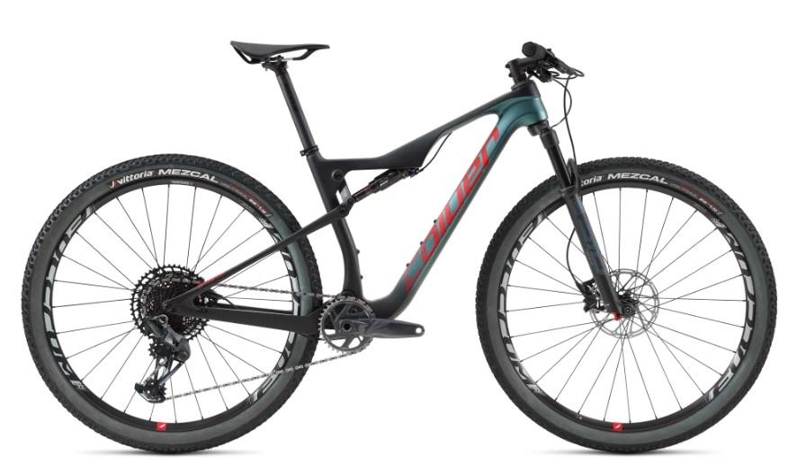 Bicibikemania - Coluer Stake CR 4.1 2021 - bicicletas Bikemania La Felguera Asturias