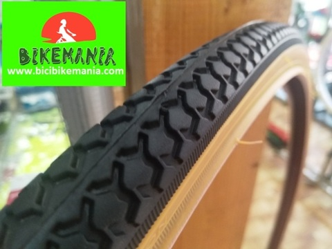 Bicibikemania - cubierta Kenda Cosmos k184 700 28c - bicicletas Bikemania La Felguera Asturias