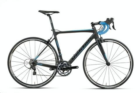 Bicibikemania - Vektor RS1 Mix Ultegra  - bicicletas Bikemania La Felguera Asturias