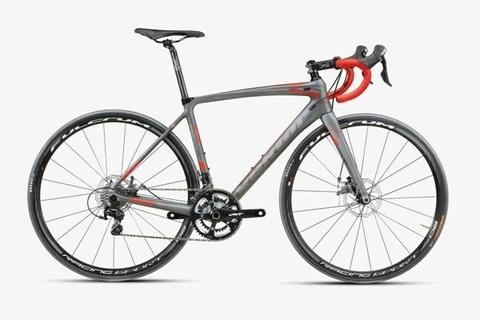 Bicibikemania -  Vektor Atlas Mix 105 disco - bicicletas Bikemania La Felguera Asturias