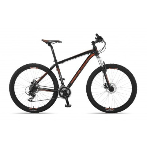 Bicibikemania - Quer Mission 1 27,5 - bicicletas Bikemania La Felguera Asturias