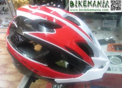 Bicibikemania - Casco  TKX HB 3 - bicicletas Bikemania La Felguera Asturias