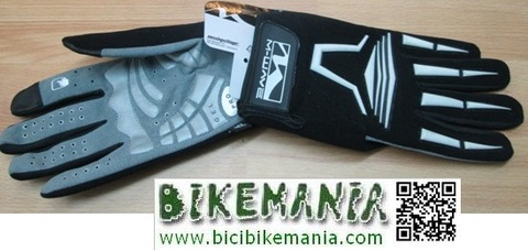Bicibikemania - Guantes M Ware intégros Protect  - bicicletas Bikemania La Felguera Asturias
