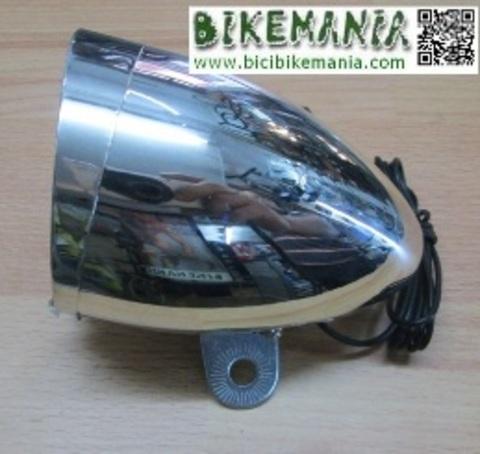 Bicibikemania - Foco de dinamo - bicicletas Bikemania La Felguera Asturias