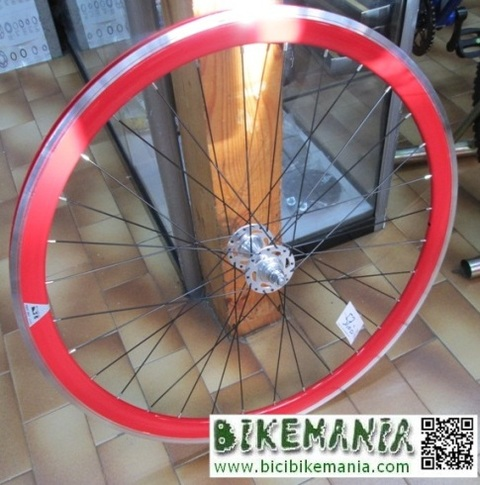Bicibikemania - Rueda M Ware 40mm - bicicletas Bikemania La Felguera Asturias