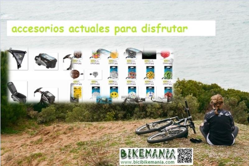 Retrovisor espejos de bicicleta